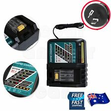 Battery Charger for Makita 14.4V 18V Li-ion BL1860 BL1815 BL1430 BL1830 BL1840