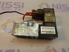 Asco 30200004 24Vdc Valve