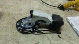 12 Honda CB1000R CB1000 CB 1000 R Gas Fuel Petrol Pump