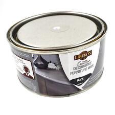 LIBERON BLACK HOME COLOURCARE DECORATIVE FURNITURE WAX 0.5L 500ml WAXES WOOD