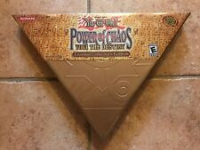Yu-Gi-Oh! Power of Chaos: Yugi The Destiny - Factory Sealed - Incl: PCY-001-005
