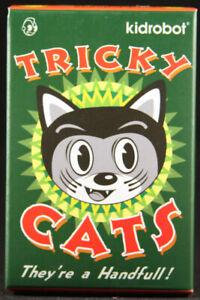 Kidrobot, Tricky Cats, Blind Box