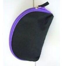 Avon.1 COSMETIC/Wash-BAG Black.19cm+Zip(NeW+Wrap)TraveL1.99p(BARGAINhunter12310)