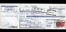 """PARIS (XII°) ALBUMS à COLORIERS ,IMAGES """"EDITIONS DES ENFANTS DE FRANCE"""" en 1957"""