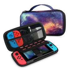 Für Nintendo Switch Tasche EVA Hülle Schutzhülle Hartschalen Case Storage Bag