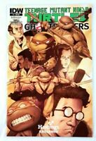 Teenage Mutant Ninja Turtles Ghostbusters #1 RE Hastings Variant IDW Comic Book
