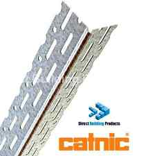 100 X DRYWALL BEADS 2.4MTR CATNIC SKIM  BEADS X 2 BOXES