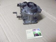 Solex twin choke carb for Citroen GS(Pallas)1300+Citroen parts in shop