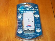 American Tourister Worldwide Adaptor Plug Am3172Wh