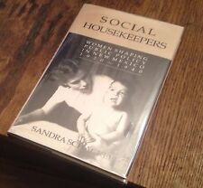Social Housekeepers 1992 WOMEN and PUBLIC POLICY in NEW MEXICO Sandra Schackel