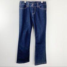 Serfontaine Bootcut Dark Wash Jeans Size 29