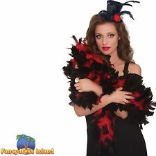 Amscan Burlesque Costume Cloches