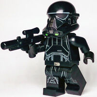 STAR WARS lego IMPERIAL DEATH TROOPER stormtrooper ROGUE ONE 75165 new GENUINE