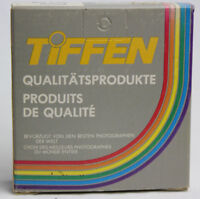 Tiffen 62mm SKY 1-A Camera Filter Brand New