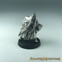 Metal Ringwraith - Warhammer / Lord of the Rings XX1362
