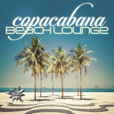 CD Copacabana Beach Lounge von Various Artists