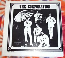THE CORPORATION Hassels In My Mind AGE OF AQUARIUS 1970 Psych TOP COPY M*I*N*T*