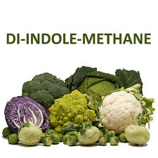 10g Pure DIM DIINDOLYLMETHANE / DI-INDOLE-METHANE Powder. 10,000mg