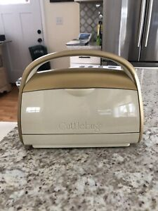Anna Griffin Gold Cuttlebug Cricut Die Cutting Embossing Machine With C Plate.