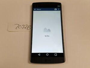LG V10 VS990 - 64GB - Black (Verizon) (7092B)