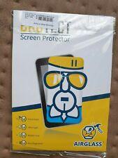 BROTEC Motorola Moto X Force AirGlass Screen Protector Ultra Thin  Film