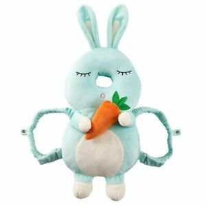 Baby Head Protection Pillow Cute Animal Shaped Adjustable Soft Cushion Pads Gift