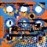COOKING VINYL 1996 SAMPLER Vol.5 - Various - CD Album