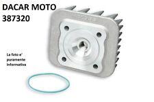 387320 CABEZA 40 aluminio AIRE HTSR MALOSSI VESPA S 50 2T