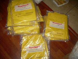 WEARGUARD MONSOON RAIN PANTS  2XL AND 3XL, 21 AVAILABLE