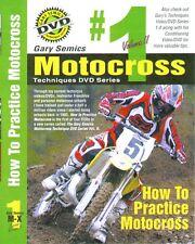 Motocross MX Skills Techniques DVD #1 from Volume 2 by Gary Semics
