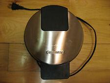 Cuisinart WMR-CAFR Round Classic Waffle Maker