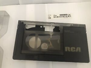 VHS Cassette adapter VCA115 Made By RCA Works VHS-C Adaptor