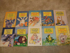 Brand New Set of First Young Puffin Books