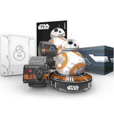 SPHERO SPECIAL EDITION STAR WARS BB-8 APP ENABLED DROID WITH FORCE BAND
