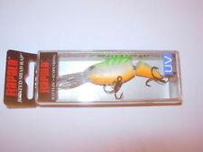 Appâts, leurres et mouches eaux douces vert pour la pêche
