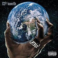 D12 World Analog D12 LP Record
