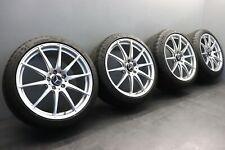 19Zoll Original Mercedes GT GTS C190 W190 AMG Sommerräder Sommerreifen Alufelgen