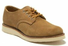 $270 RED WING 4534 Foreman Men's Leather Lace Up Oxford Shoes Size 8.5