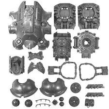 Warhammer 40k Bits: Imperial Knight Castellan - Torso
