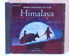 CD ALBUM / HIMALAYA ( BOF - BANDE ORIGINAL DE FILM ) BRUNO COULAIS