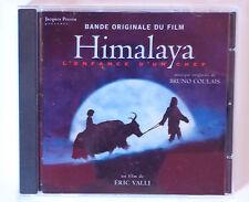 CD ALBUM / HIMALAYA ( BOF - BANDE ORIGINAL DE FILM ) BRUNO COULAIS