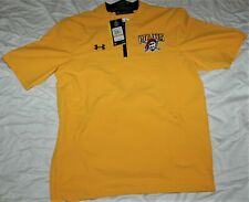 Pittsburgh Pirates batting practice jacket! Under Armour Storm men's small NWT