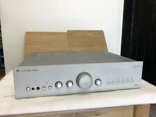 Cambridge Audio Azur 540A Stereo Integrated Amplifier ( Untested )