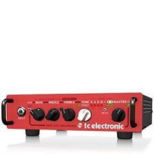 TC Electronic BH250 BH-250-watt Micro Bass Head for Guitar Amp FREE SHIP NEW