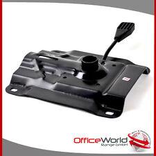Sitz Mechanik Bodenplatte für Bürostuhl Drehstuhl Chefsessel - CPT