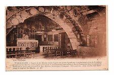 13 - cpa - TARASCON - La crypte de Ste Marthe  (C2907)