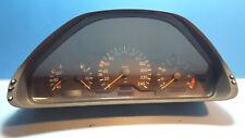 MERCEDES CLASSE C W210 COMPTEUR KILOMÉTRIQUE A2105406747 - A 210 540 67 47