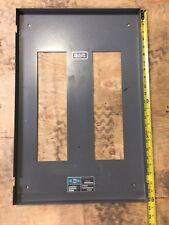 Zinsco Panelboard Deadfront Cover