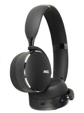 AKG Y500 On the Ear Wireless Headphones - Black - Brand New in Box