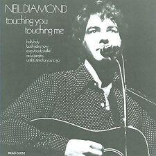 "NEIL DIAMOND, CD ""TOUCHING YOU TOUCHING ME"" NEW SEALED"